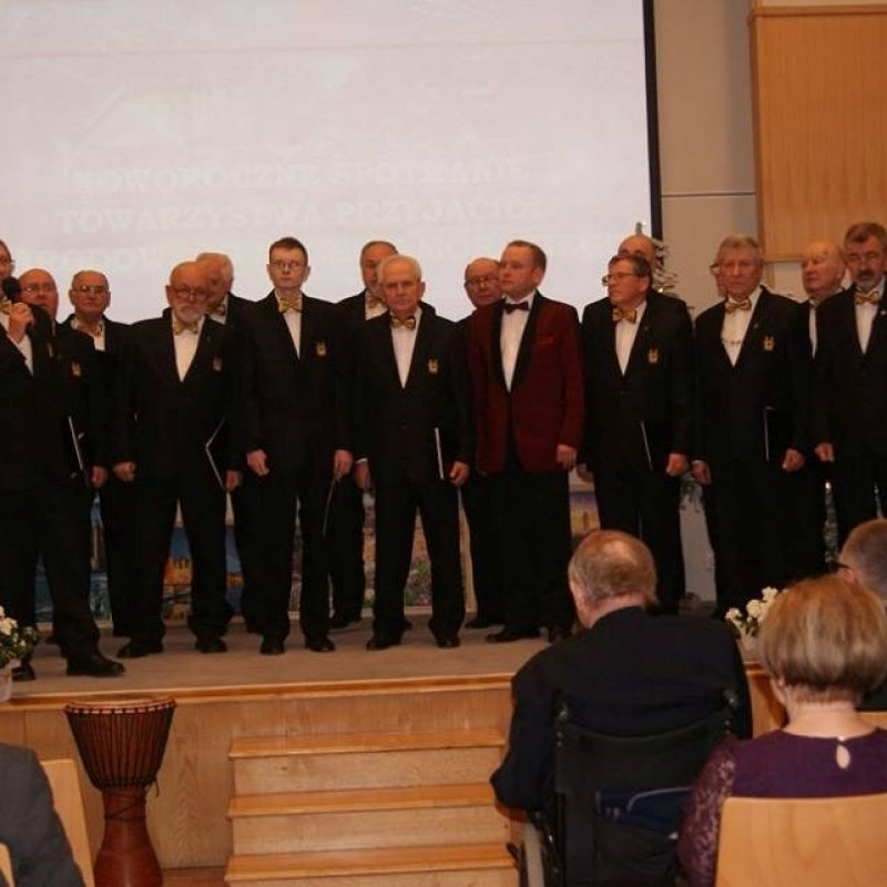 Koncert w Narodowym Muzeum Morskim w Gdańsku