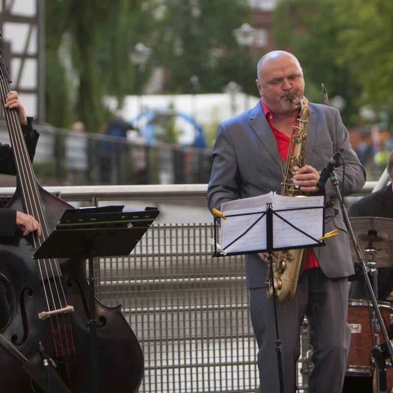 Eljazz Trio