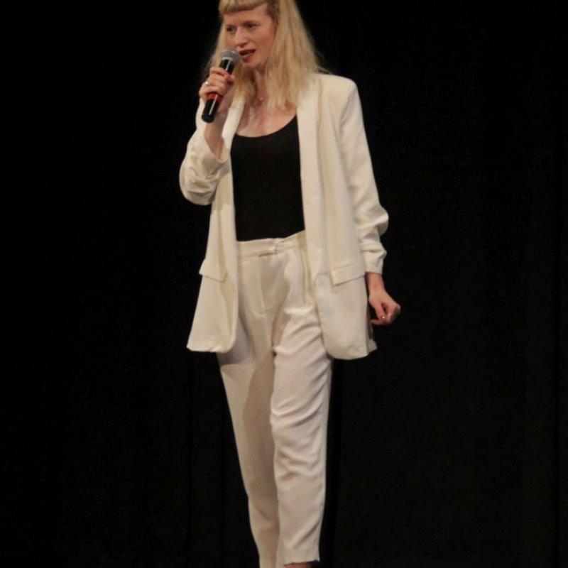 fot. Justyna Grunau