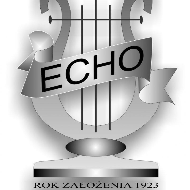 logo Chóru Męskiego ECHO
