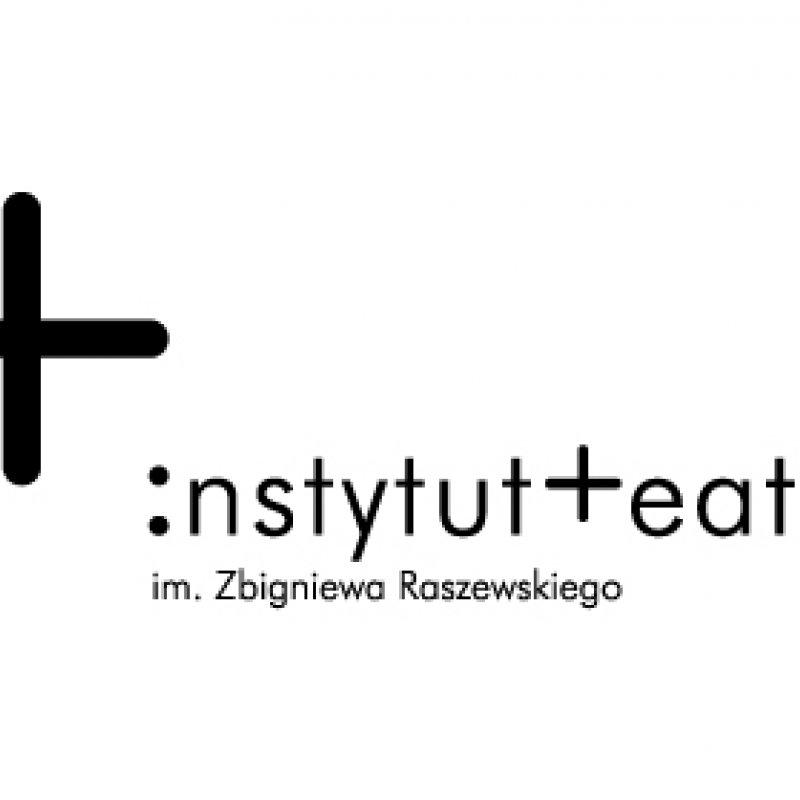 logo - Instytut Teatralny