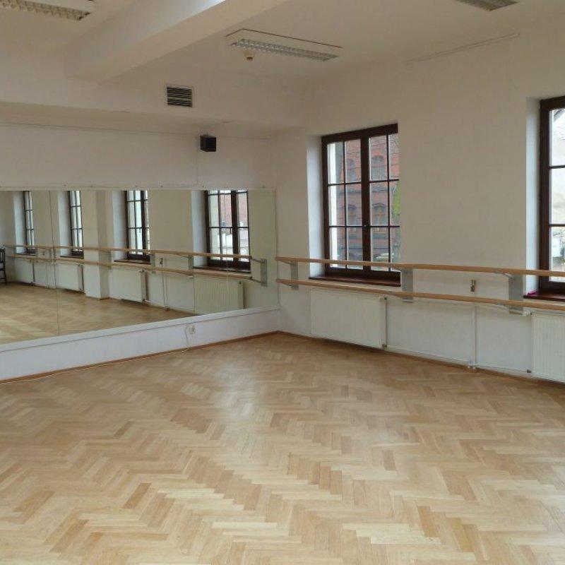 Sala baletowa