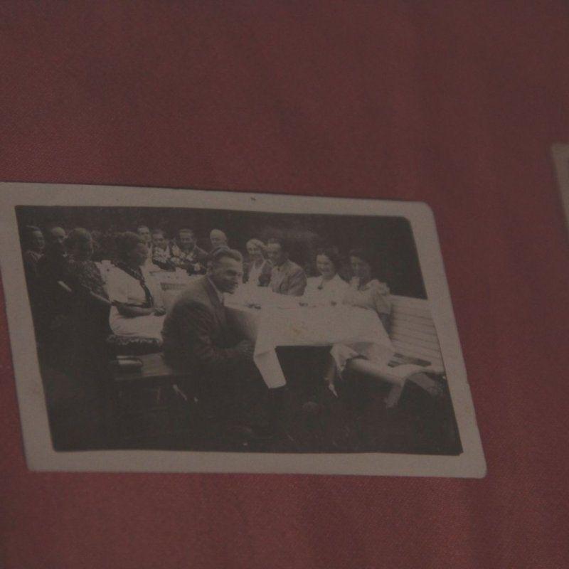 Bitwa Warszawska i jej związek z Tczewem i Kociewiem – wykład i prezentacja pamiątek fot.J.Grunau