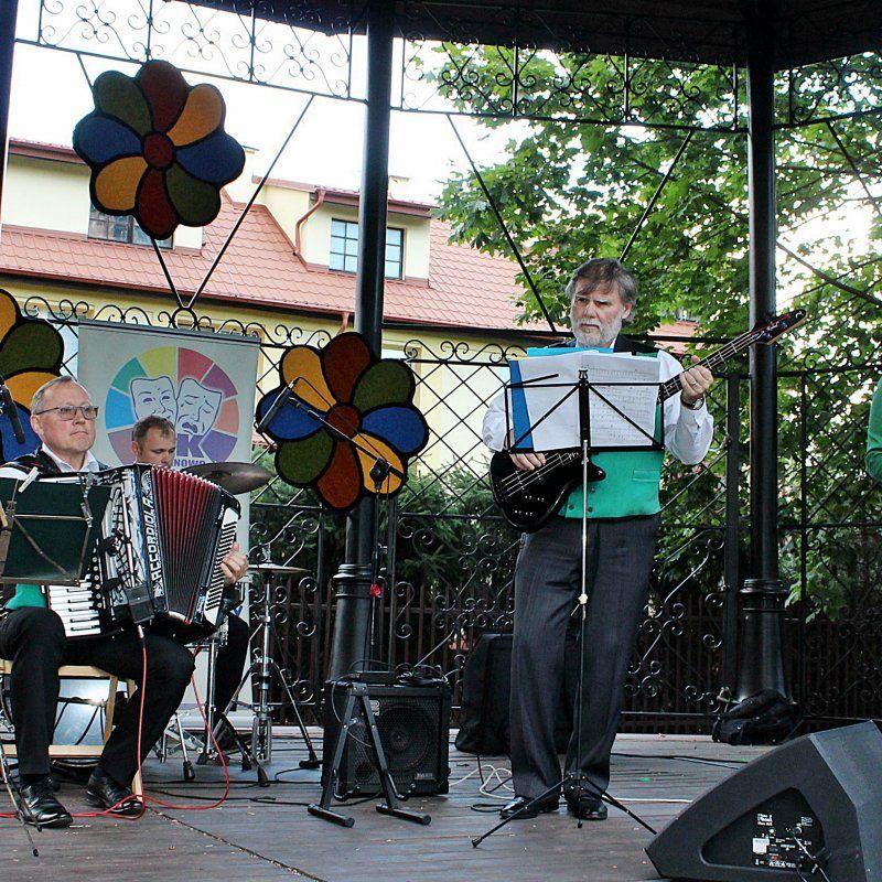 Gdańska Orkiestra Ogrodowa