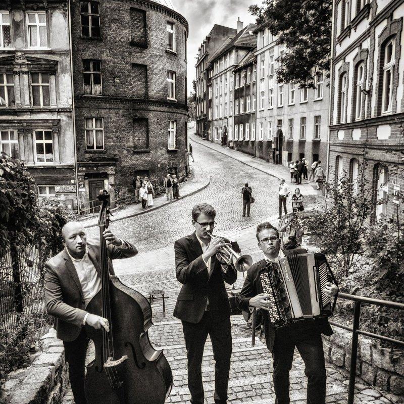 Zagan Acoustic fot. W.Ostrowski