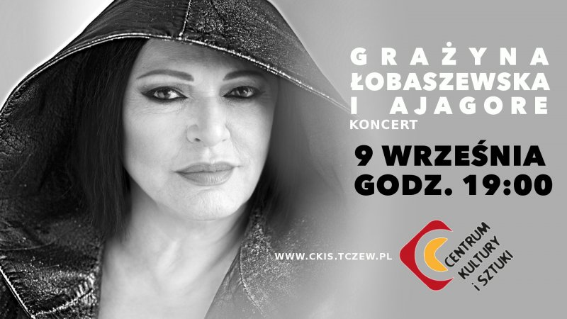 2017-09-09 Grażyna Łobaszewska i Ajagore - plansza tv.JPg