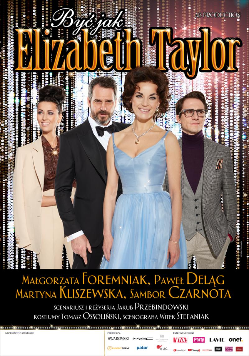Plakat_ Być jak Elizabeth Taylor.png