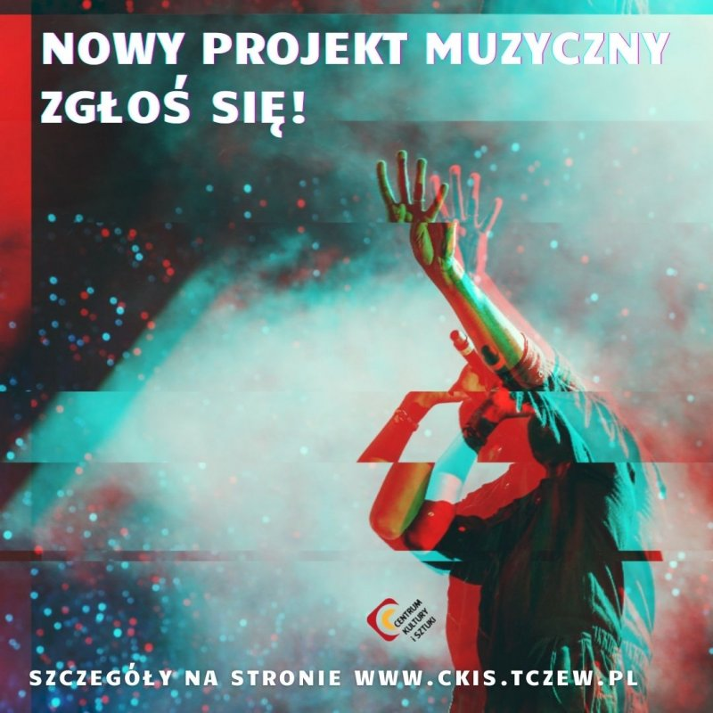 2021-05-30 Nabór do projektu muzycznego CKiS - grafika.jpg